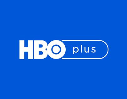 HBO PLUS pitch