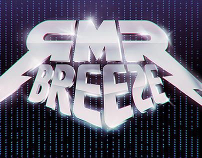 1985 Thunders Music logo design