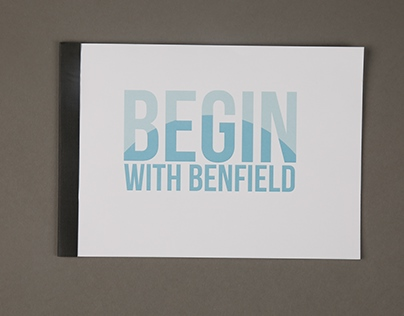 Begin with Benfield