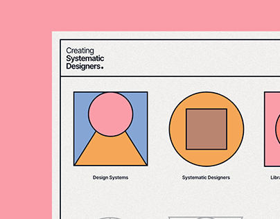 Fixing Design Systems