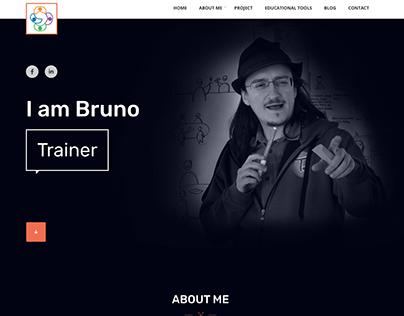 Bruno Pizzini   Web Design
