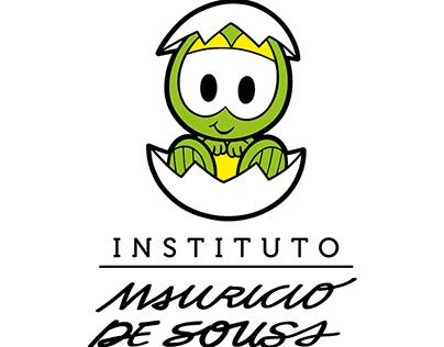 IMS - Logo Animado