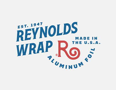 Reynolds Wrap Packaging Concept