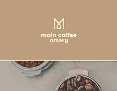 Short Brand Guide for Coffee Shop