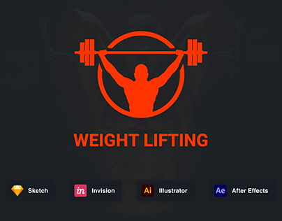 Weight Lifting App