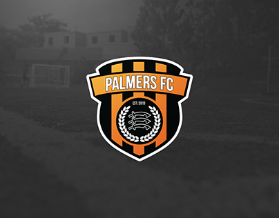 Palmers FC Graphics