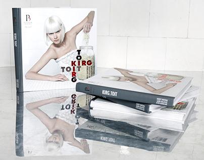 """Photo- & cookbook """"LOVE.FOOD"""""""