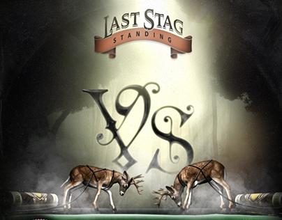 Jägermeister - Last Stag Standing App