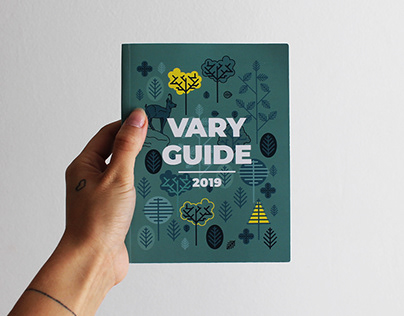 vary guide 2019