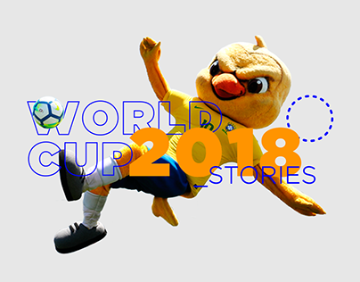 Stories_World Cup 2018