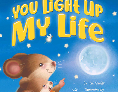 You light up my life-Little Hippo Books