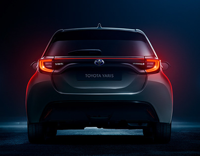 Toyota — Which? Car Brand of the Year 2020