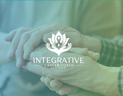 Integrative Cancer Coach Visual Branding