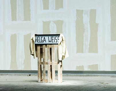 Helga Weiss 1
