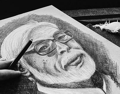 Illustration | Portrait Study