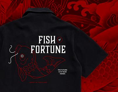 Fish Of Fortune