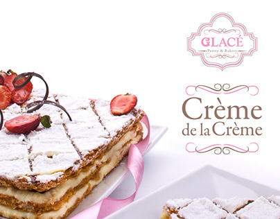 GLACE Pastry & Bakery