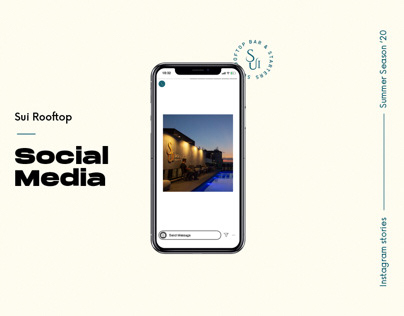 Social Media - Sui Rooftop