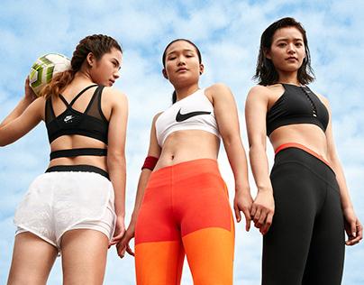 Nike Football Women
