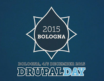 DRUPAL DAY 2015 // event video summary