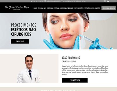 Home João Pedro Biló