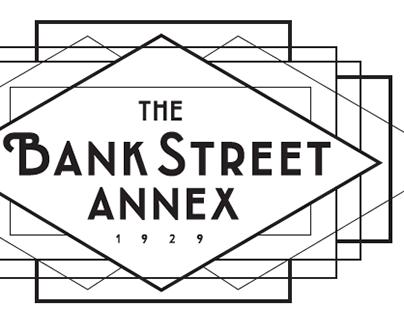 The Bank Street Annex Capabilities Brochure
