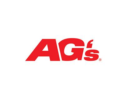 AG's Branding