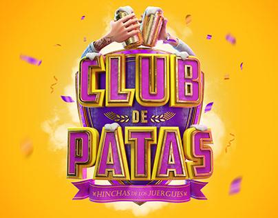 Club De Patas