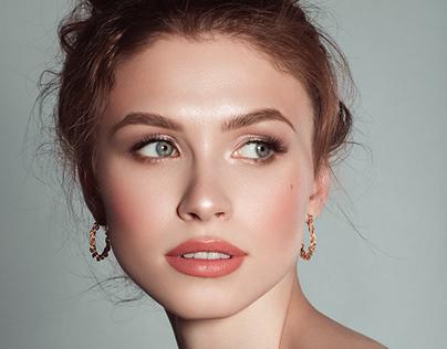 Slavic Beauty/ScorpioJin Magazine