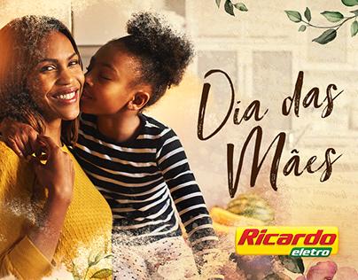 Dia das Mães - RICARDO ELETRO