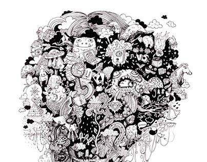 Drawing - Prints