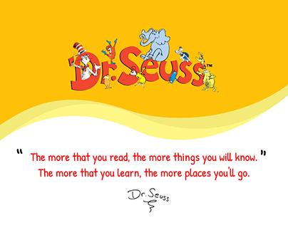 Reading Program Poster
