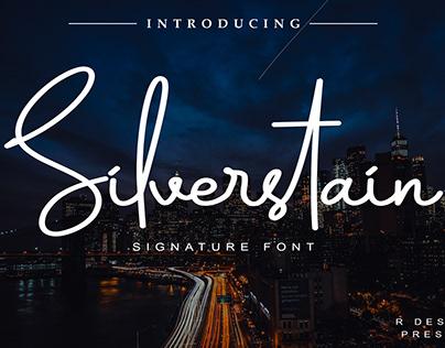Silverstain