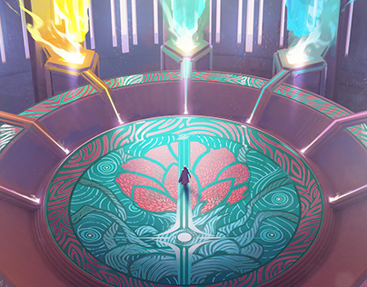 Duelyst Codex: Chapter 1-10