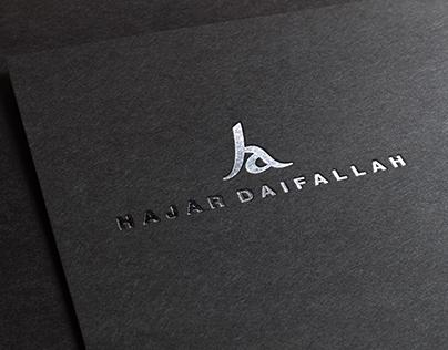 Hajar brand, geometric concept
