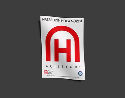 Nasreddin Hoca Museum Poster