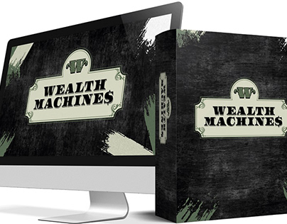 Wealth Machines Review - What is Wealth Machines?