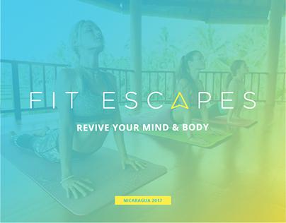 Fit Escapes | Wellness Retreat