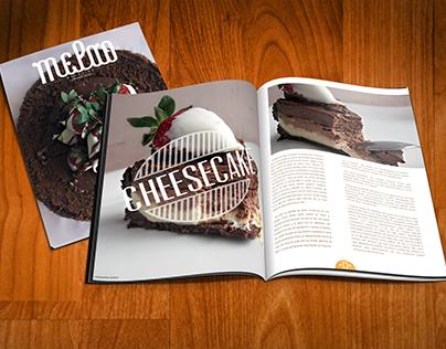 Melao Magazine