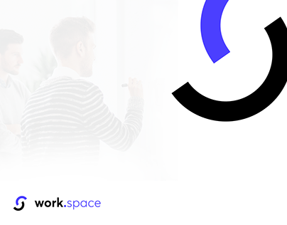 Work.space - Branding and webdesign