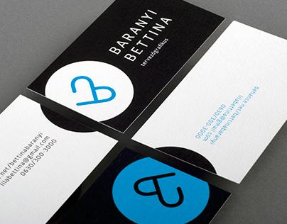B identity - personal branding