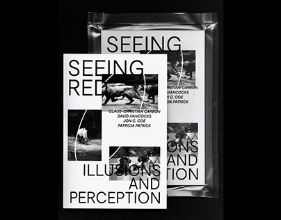 Seeing Red Issue 001 and Exhibition