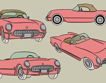 Concept Art: Skiptrace