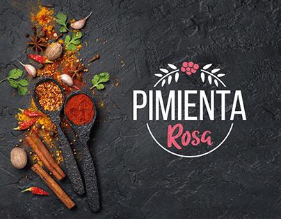 Pimienta Rosa - Hecho con amor