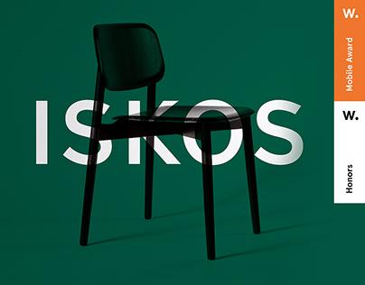 Iskos – Identity System
