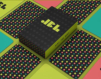 JBL Branding Concept
