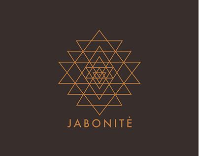 Identidad Visual Jabón