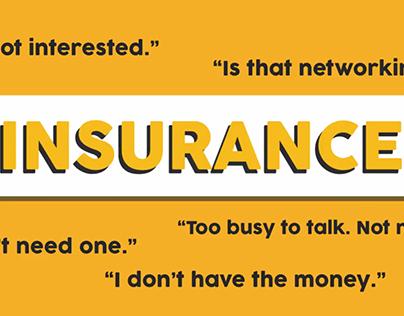 Insurance Motion Graphics