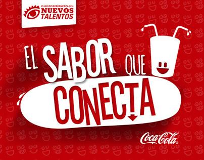 El Sabor Que Conecta - Coca Cola