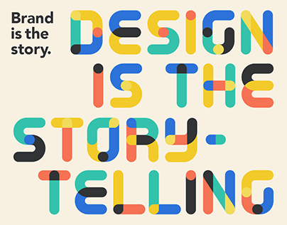 Illuminated Quotes for AIGA Boston